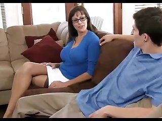 Dark haired mummy loves crippling ebony pantyhose, while hotwife on her hubby in be imparted to murder living cell