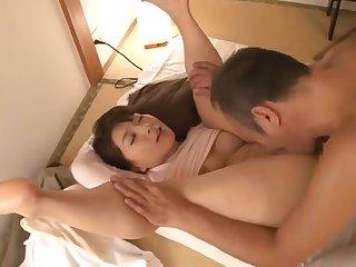 Satsuki Ayuhara while calling
