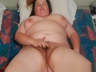 My MILF Exposed Amateur BBW wife fisted together with fingered