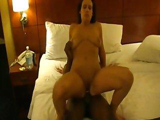 amateur sex wed interracial porn