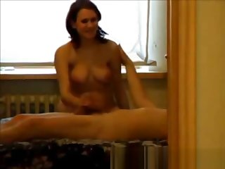 CasualMilfSex - Gorgeous Curvy Wife on Real Homemade Dealings Tape