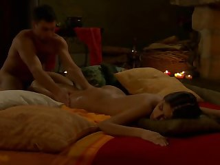 Beautiful and Erotic Tantra From Exotic India
