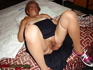 LatinaGrannY Compilation of Age-old Granny Photos