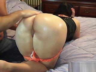 Booty Repartee