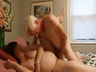 That's though older people attain it and this old fucker still loves to fuck