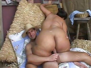 Thick Asian Mom Takes Penis - hard evil-minded sexual relations