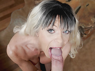 Joanna Jet in Ghost - SexLikeReal Shemale