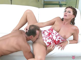 Amateur woman disobeyed plus drilled by a guy who's dick is quite large