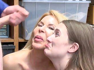 Finally caught my mom masturbating on hidden cam xxx